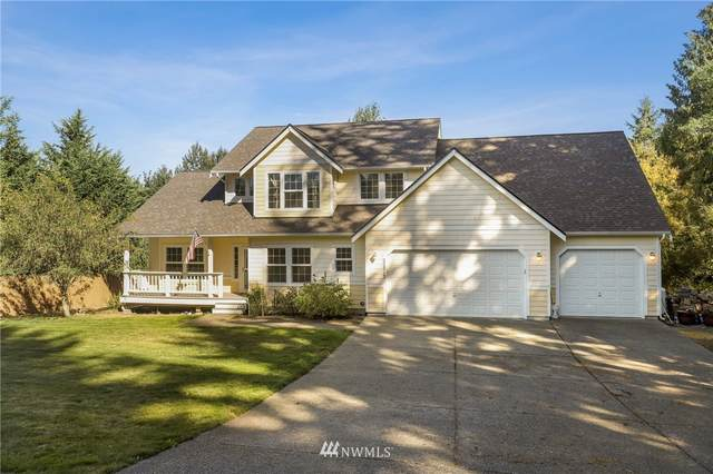 27717 79th Ave Court E, Graham, WA 98338 (#1843587) :: The Snow Group