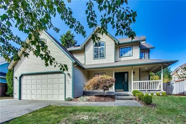 1194 NW Thornwood Circle, Silverdale, WA 98383 (#1843593) :: Keller Williams Western Realty