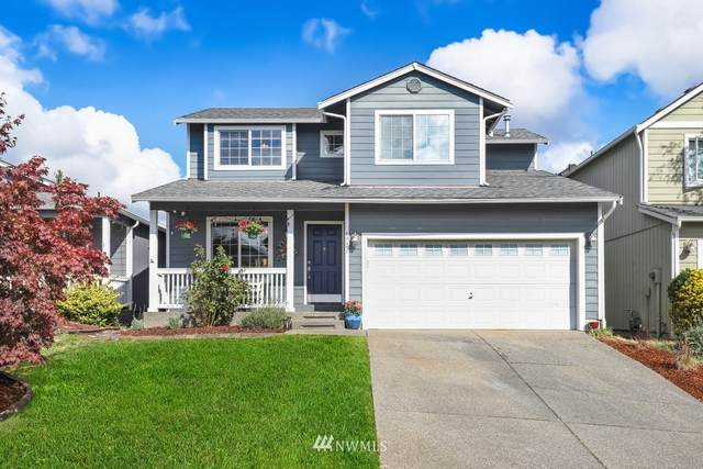 6721 130th Street Ct E, Puyallup, WA 98373 (#1843595) :: The Snow Group