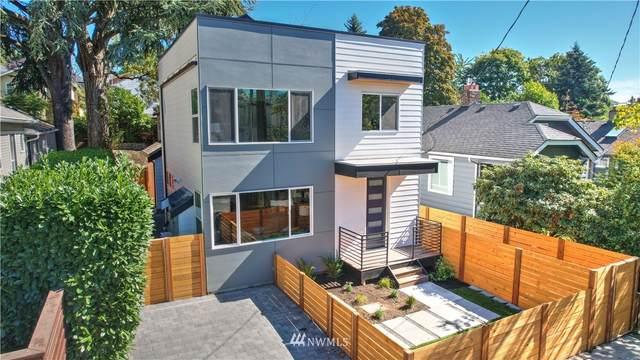 418 14th Avenue, Seattle, WA 98122 (#1843597) :: Franklin Home Team