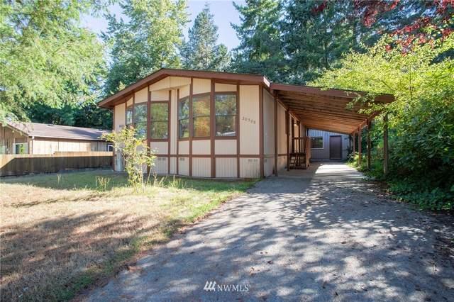 20508 123rd Place SE, Kent, WA 98031 (MLS #1843606) :: Reuben Bray Homes