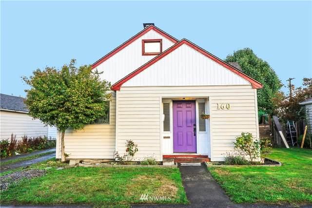 160 SW 2nd Street, Chehalis, WA 98532 (#1843608) :: Stan Giske