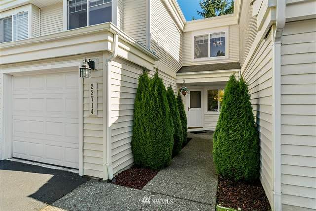 23714 56th Place S 8-3, Kent, WA 98032 (#1843628) :: Icon Real Estate Group
