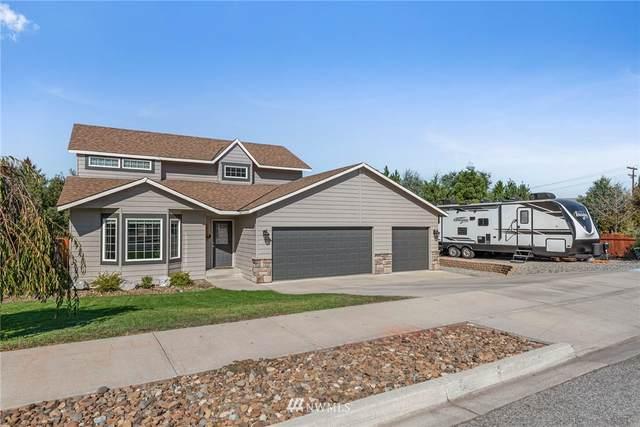538 Chrisand Lane, Wenatchee, WA 98801 (#1843629) :: Franklin Home Team