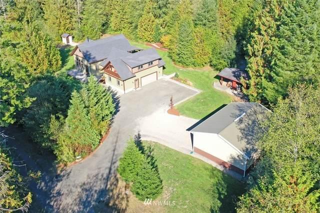 14860 NW Goeske Lane, Seabeck, WA 98380 (#1843630) :: McAuley Homes
