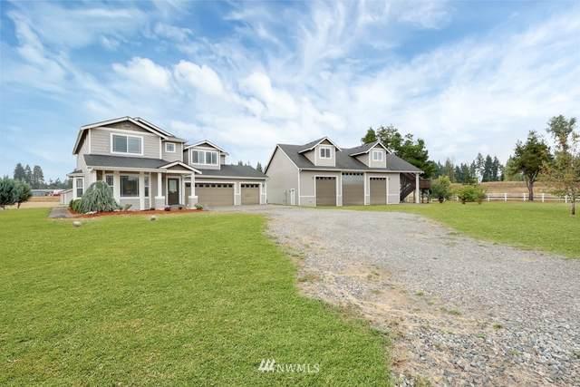12238 Koeppen Road SE, Rainier, WA 98576 (#1843635) :: Keller Williams Western Realty