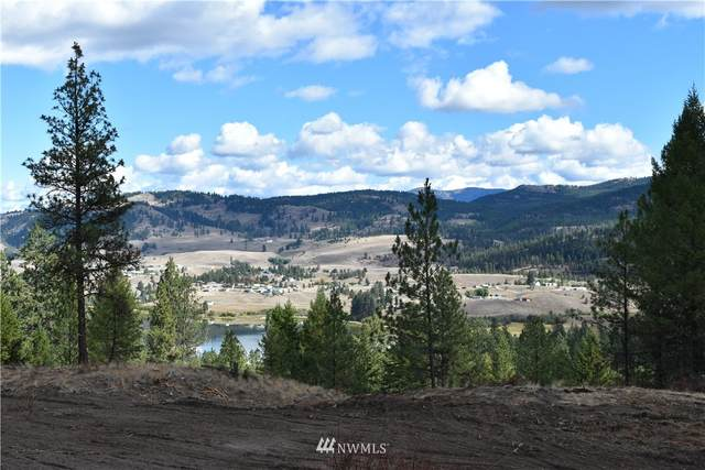 78 Boulder Way, Republic, WA 99166 (MLS #1843654) :: Nick McLean Real Estate Group