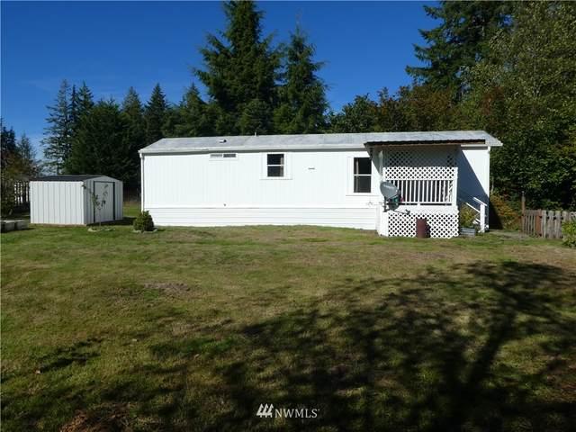 230 Misty Circle, Forks, WA 98331 (#1843655) :: M4 Real Estate Group