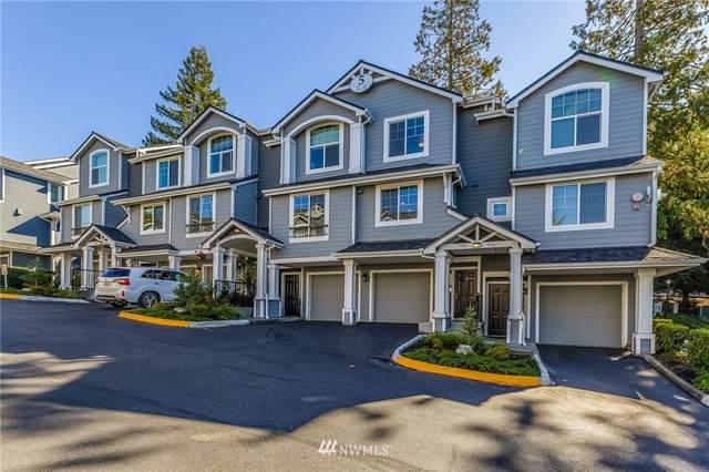 16125 Juanita Woodinville Way NE #505, Bothell, WA 98011 (#1843690) :: Home Realty, Inc