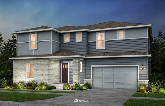 105 215th Street SE #4, Bothell, WA 98021 (#1843698) :: Mike & Sandi Nelson Real Estate