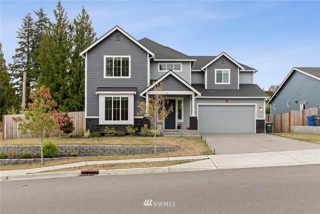 710 19th Avenue, Milton, WA 98354 (#1843700) :: Hauer Home Team