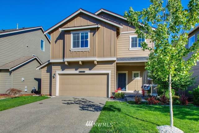 8121 175th St Court E, Puyallup, WA 98375 (#1843701) :: Keller Williams Western Realty