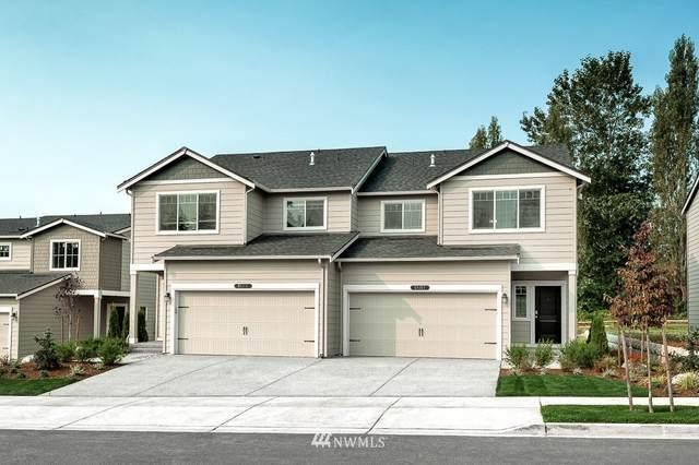 6556 Yorktown Place NE #40, Bremerton, WA 98311 (#1843712) :: Ben Kinney Real Estate Team