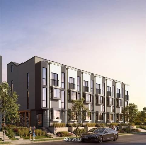 6511 Phinney Avenue N C, Seattle, WA 98103 (#1843719) :: Neighborhood Real Estate Group