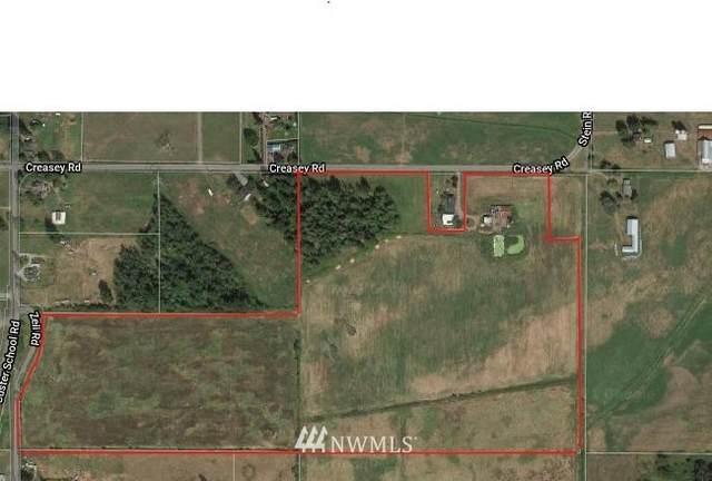 2821 Creasy Rd, Custer, WA 98240 (#1843726) :: The Shiflett Group