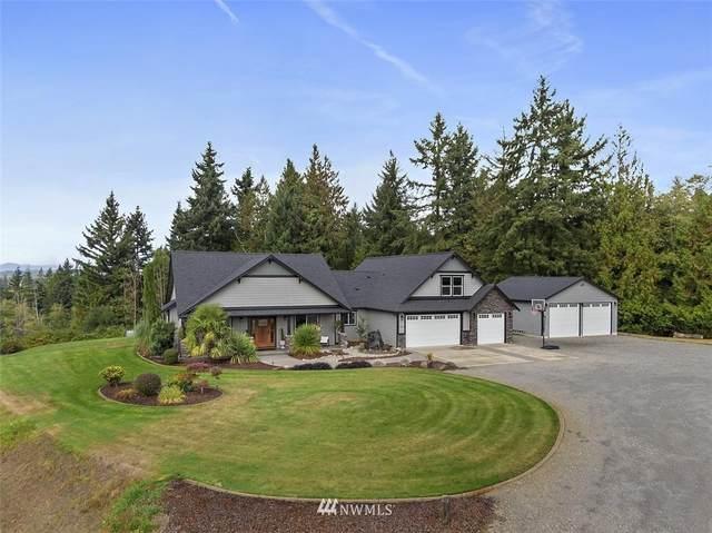19910 Bear View Lane SW, Rochester, WA 98579 (#1843727) :: Keller Williams Western Realty