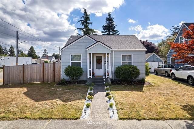 152 S 65th Street, Tacoma, WA 98408 (#1843737) :: Keller Williams Western Realty