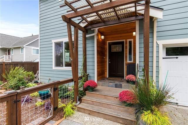 7312 E Maple St, Port Orchard, WA 98366 (#1843750) :: Keller Williams Western Realty