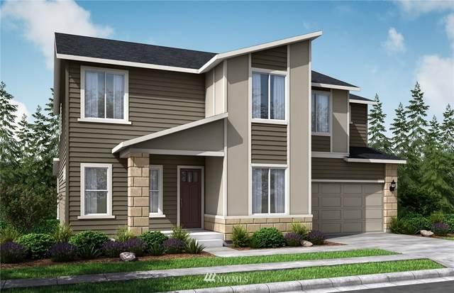 109 215th Street SE #5, Bothell, WA 98021 (#1843756) :: Mike & Sandi Nelson Real Estate