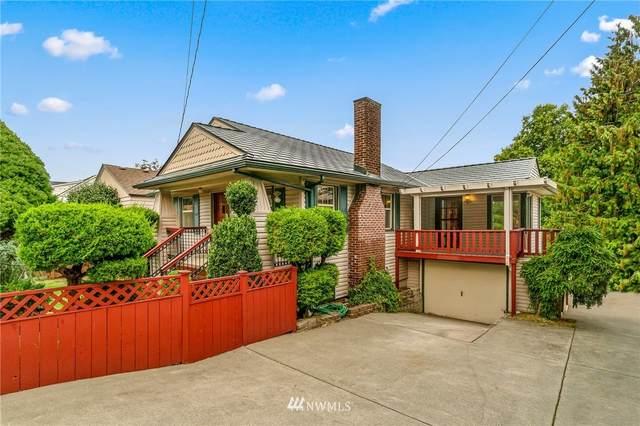 8824 17th Avenue NE, Seattle, WA 98115 (#1843758) :: Icon Real Estate Group