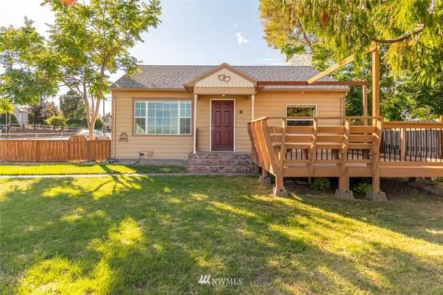 11 N Fir Street, Soap Lake, WA 98851 (#1843759) :: M4 Real Estate Group