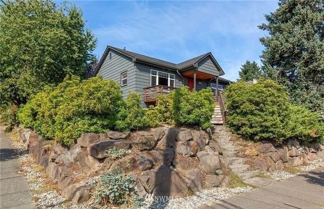 9701 Linden Avenue N, Seattle, WA 98103 (#1843762) :: Franklin Home Team