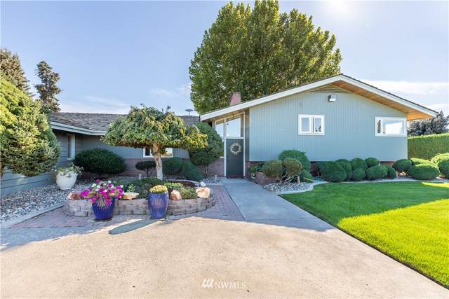 11495 Road Q NW, Quincy, WA 98848 (#1843774) :: M4 Real Estate Group
