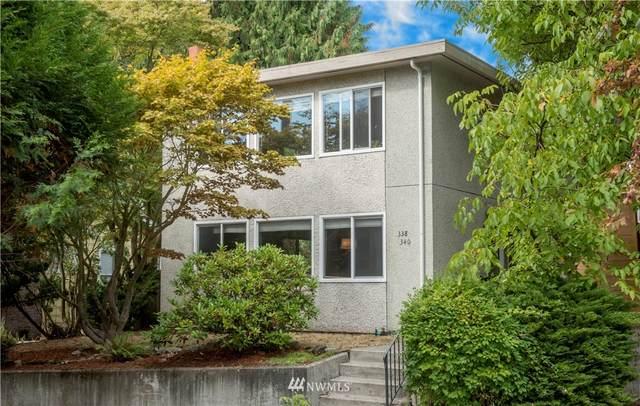 338 NW 46th Street, Seattle, WA 98107 (#1843804) :: The Shiflett Group
