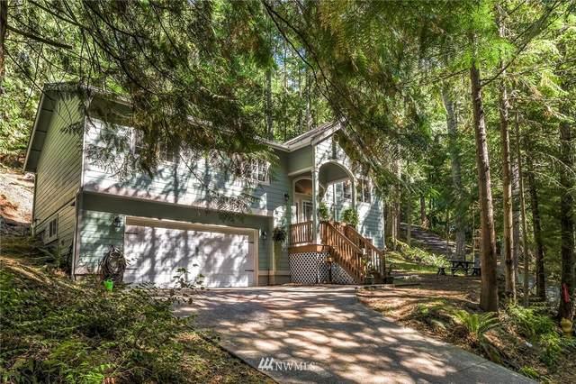 28 Granite Circle, Bellingham, WA 98229 (#1843817) :: My Puget Sound Homes