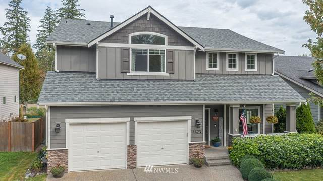 4423 153rd Place SE, Bothell, WA 98012 (#1843819) :: Ben Kinney Real Estate Team