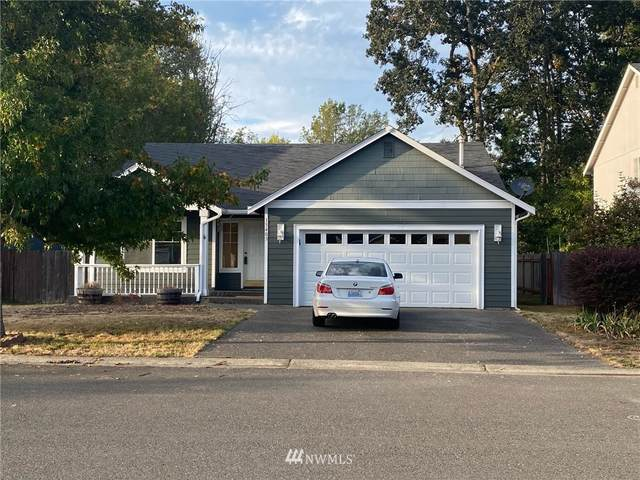 15403 105th Avenue SE, Yelm, WA 98597 (#1843820) :: Franklin Home Team