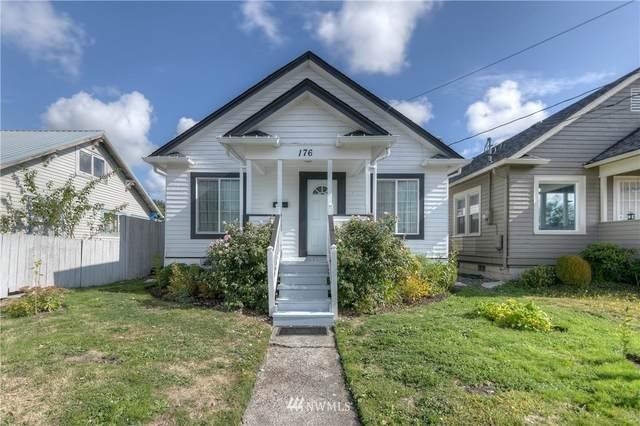 176 SW Cascade Avenue, Chehalis, WA 98532 (#1843827) :: Ben Kinney Real Estate Team
