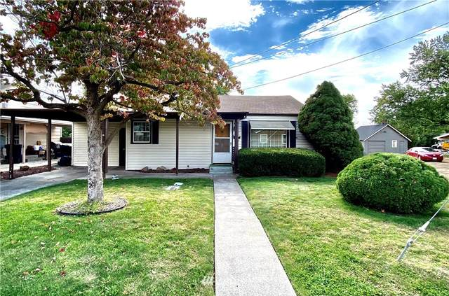 107 Kenneth Street, Walla Walla, WA 99362 (MLS #1843831) :: Brantley Christianson Real Estate