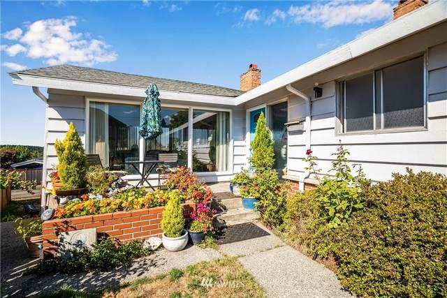1764 N James Street, Tacoma, WA 98406 (#1843832) :: Franklin Home Team
