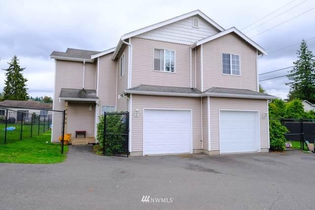 2406 Xenia Street &2408, Bellingham, WA 98229 (#1843833) :: Franklin Home Team