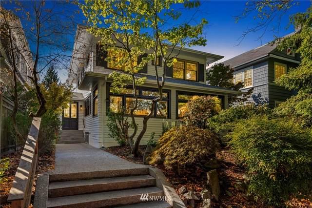 5255 17th Avenue NE, Seattle, WA 98105 (#1843835) :: Pacific Partners @ Greene Realty