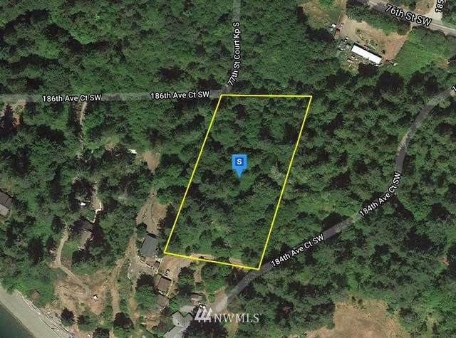 7807 186th Avenue Ct SW, Longbranch, WA 98351 (#1843839) :: Icon Real Estate Group