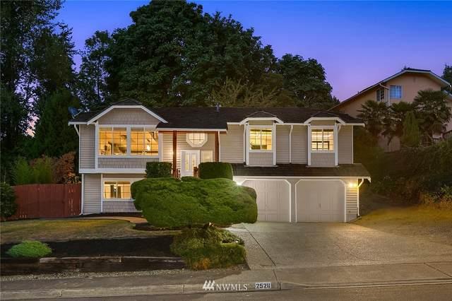 2526 Mill Avenue S, Renton, WA 98055 (#1843854) :: Icon Real Estate Group