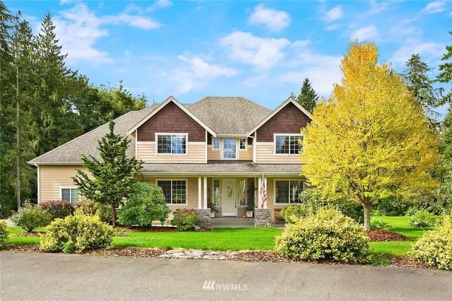 25229 149th Place SE, Monroe, WA 98272 (#1843864) :: Tribeca NW Real Estate