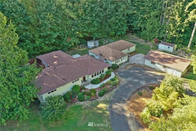 1525 Overhulse Road NW, Olympia, WA 98502 (#1843874) :: Home Realty, Inc
