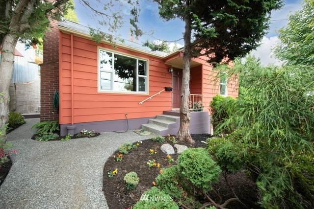 4118 Greenwood Avenue N, Seattle, WA 98103 (#1843879) :: Keller Williams Western Realty