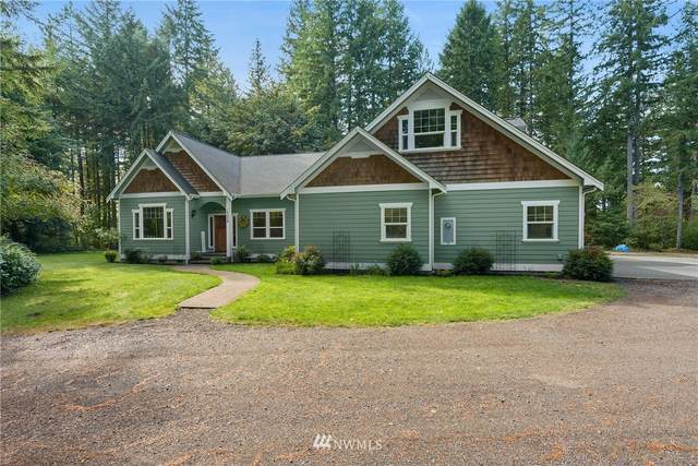 13039 Spindlewood Court SW, Rochester, WA 98579 (#1843880) :: The Royston Team