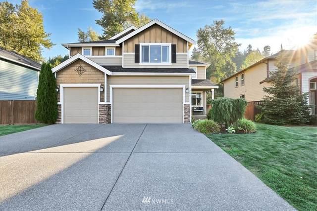 1208 Daffodil Avenue NE, Orting, WA 98360 (#1843900) :: Franklin Home Team