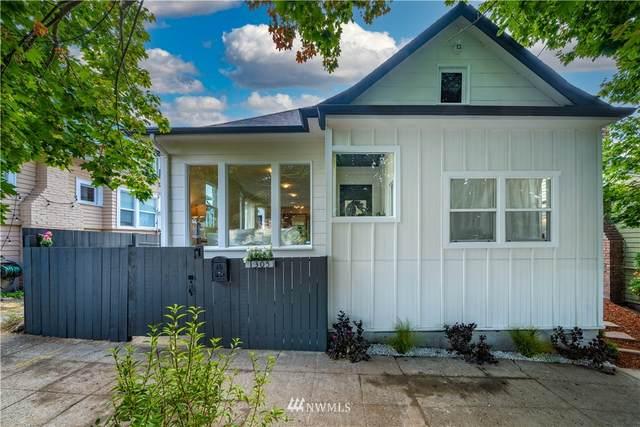1305 NE 55th St, Seattle, WA 98105 (#1843902) :: Franklin Home Team