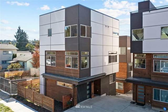 5031 Delridge Way SW B, Seattle, WA 98106 (#1843905) :: M4 Real Estate Group