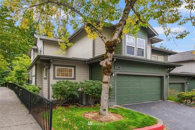 7710 Fairway Avenue SE #701, Snoqualmie, WA 98065 (#1843906) :: Lucas Pinto Real Estate Group