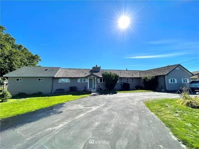 28 Dixon Road, Omak, WA 98841 (#1843910) :: Franklin Home Team