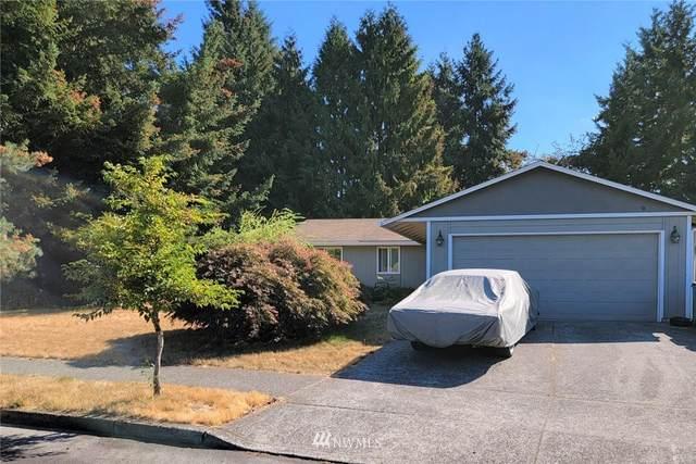 14913 NE Columbine Drive, Vancouver, WA 98682 (#1843916) :: Provost Team | Coldwell Banker Walla Walla