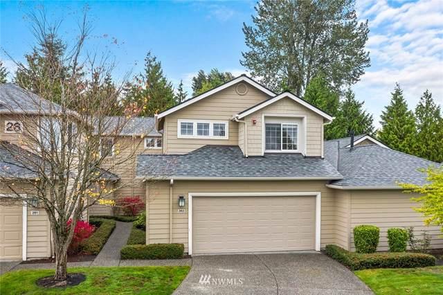 1430 W Casino Rd #262, Everett, WA 98204 (#1843917) :: Tribeca NW Real Estate