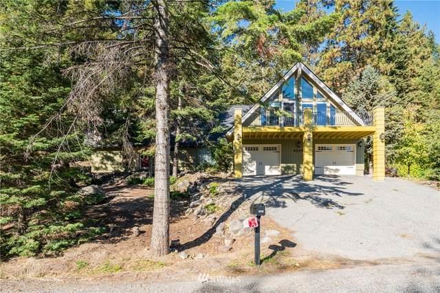 6295 Forest Ridge Drive, Wenatchee, WA 98801 (#1843924) :: Franklin Home Team